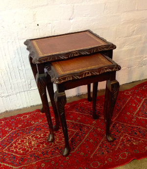 Oxford Nest of 2 Coffee tables