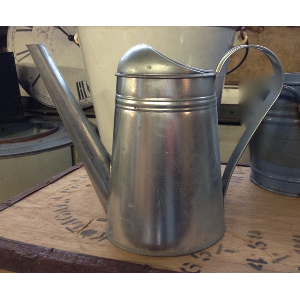 Small Zinc Watering Can