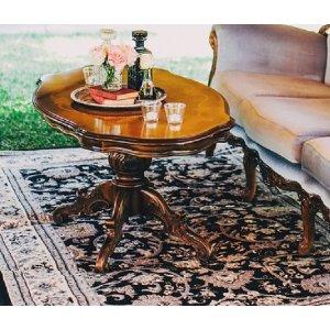 Randall Coffee Table