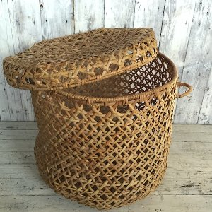 The Charmer's Basket