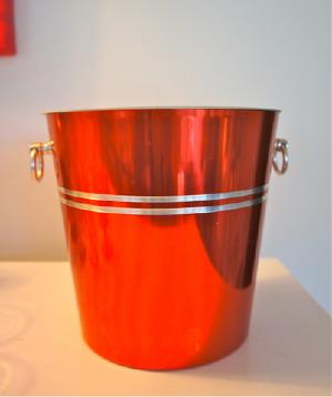Fire Engine Ice Bucket