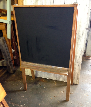 Baby Tom Blackboard