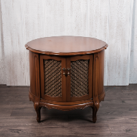 Francis End Table