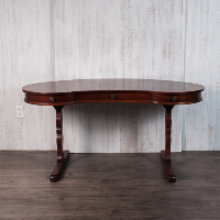 Benjamin Crescent Table