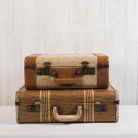 Jerald Suitcase Set
