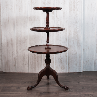 Piper 3 Tier Table