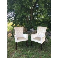 Pearl chairs