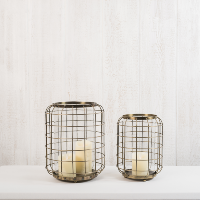 Industrial Lanterns