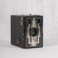 Vintage Flash boxes