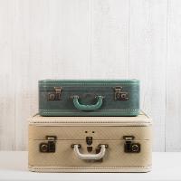 Selina Suitcase Set