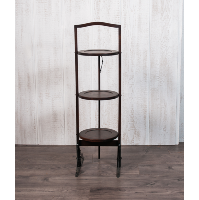 3 Tier Plate Stand