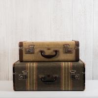 Maddison Suitcase Set