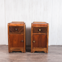 Walter End Tables
