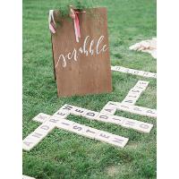 Party Size Scrabble