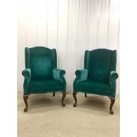 Harlow Chairs