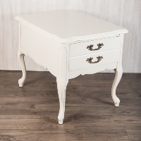 Amanda End Tables