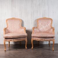 Rosetta Chair