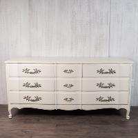 Maria 9 Drawer Dresser