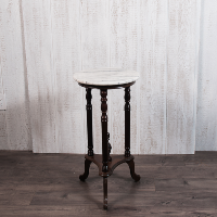 Jacob Pedestal Table