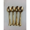 Classic Gold Spoons