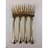 Gold Dinner Forks