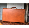 Suitcase (Brown, Small)