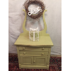 Wash Stand (Green)