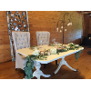 Savannah Table