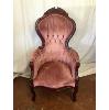 Victorian Chair (Bridal Blush)