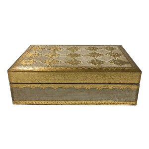 Pricilla Florentine Box