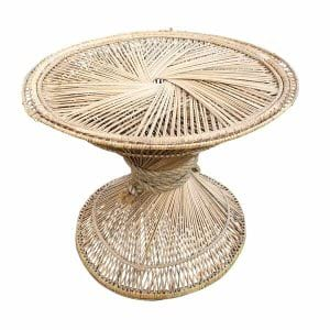 Marley Boho Side Table