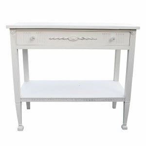 Ivy Entry Table