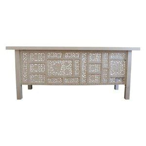 Aziza Moroccan Table