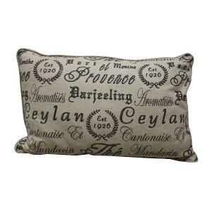 Ceylan Pillow