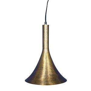 Brass Hanging Lights