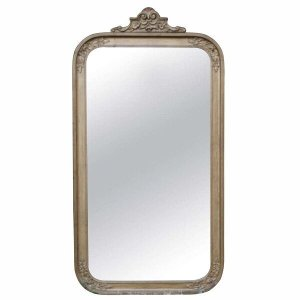 Clara Gold Mirror