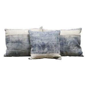 Blue Indigo Pillows