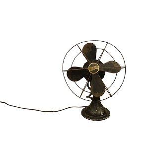 Westinghouse Vintage Desk Fan