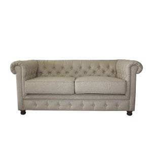 Dean Chesterfield Sofa
