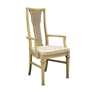 Veronica Dining Chair with Arms