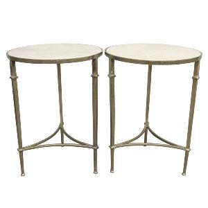 Khloe Side Table