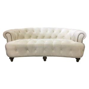 Trouvaille Low Profile Sofa