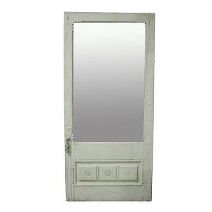 Mirror Door - Vintage