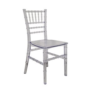 Child Ghost Chiavari Chair