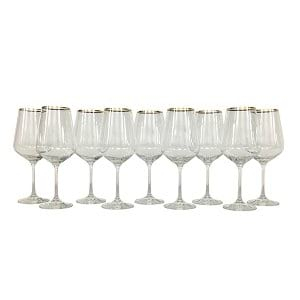 Adriana - White Wine Glassware