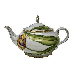 Anna Weatherley Tea Pot