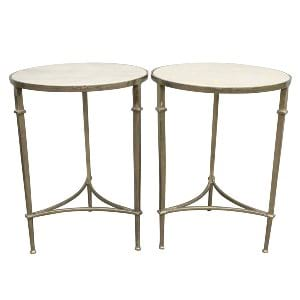 Khloe Side Table