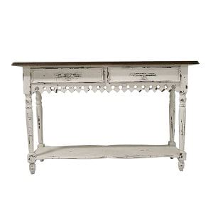 Francine - French Country High Console