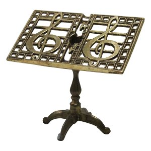Petite Music Tabletop Stand