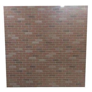Brick Backdrop Wall